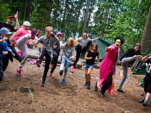 Maanantai - saunat, supersankarit ja prinsessan pelastus