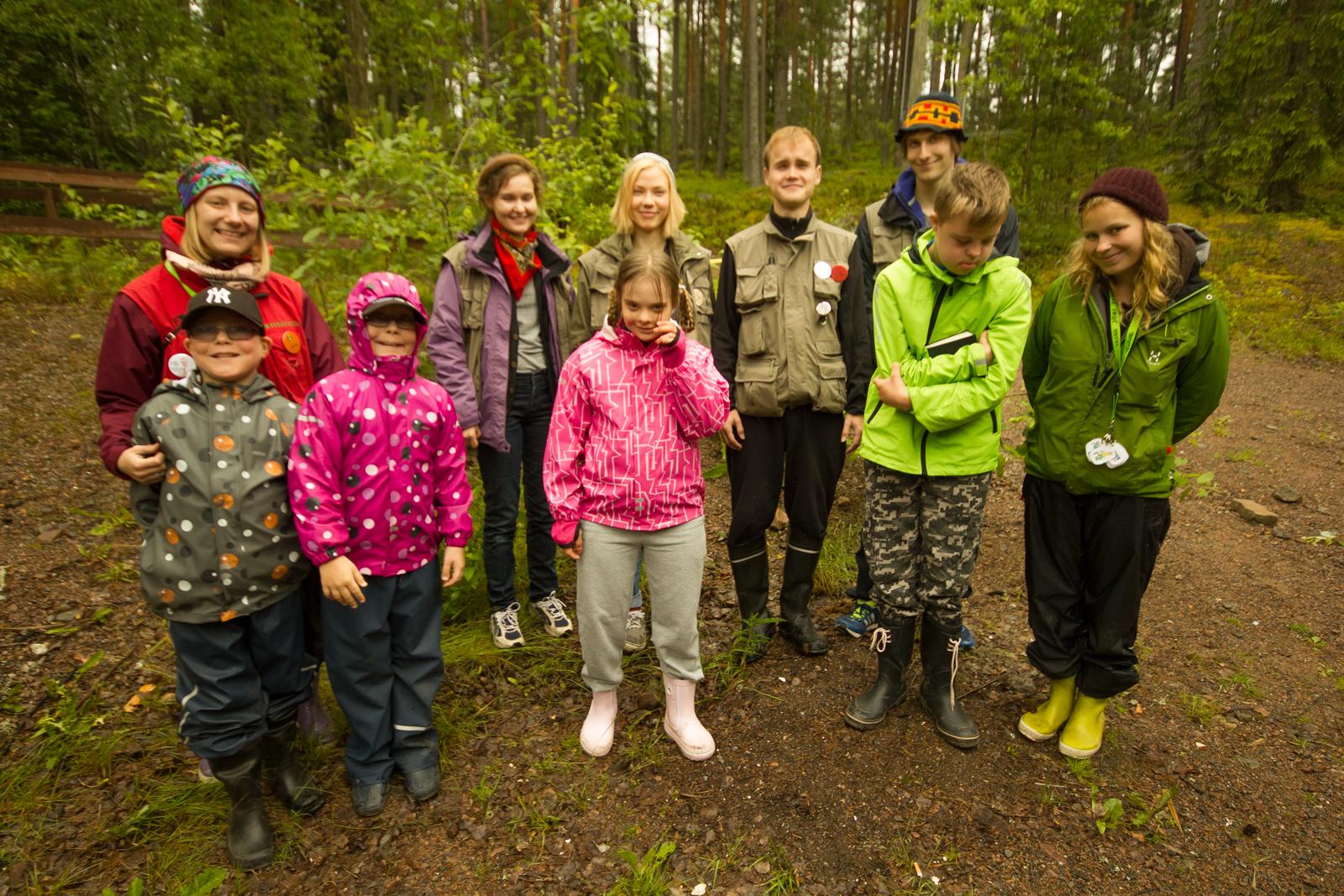 Tiistai - Leirikesä ry: parhaita kesä- ja talvileirejä